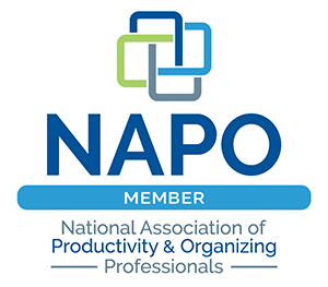 NAPO member white stacked 300